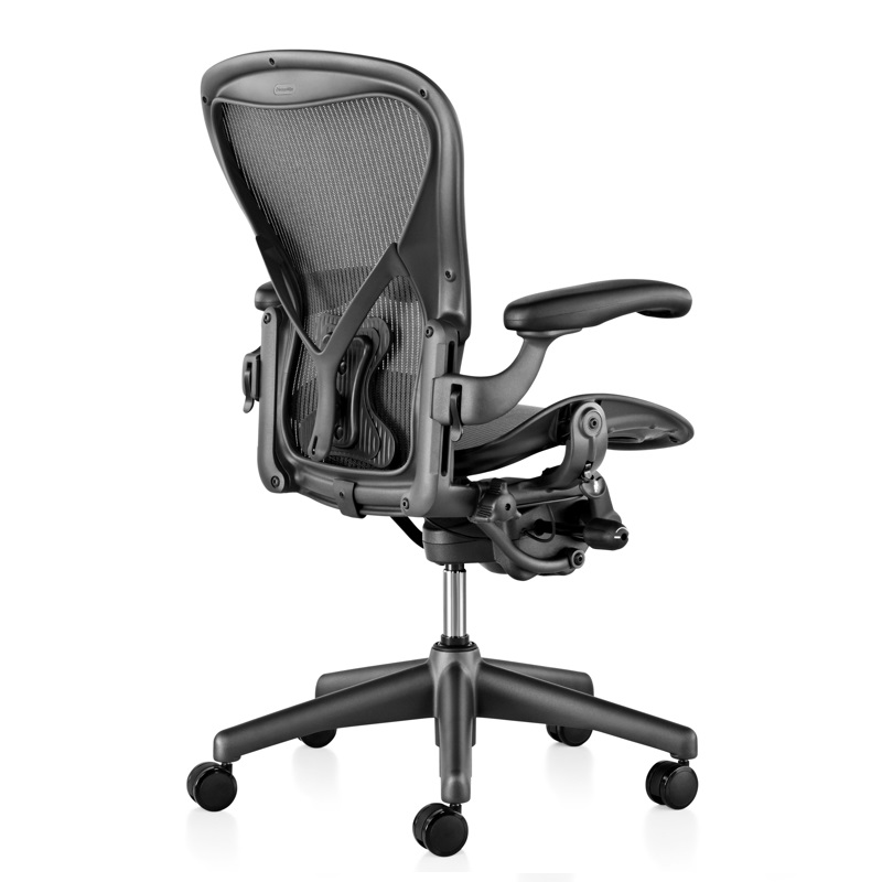 Aeron Best Office Chairs For Lower Back Pain