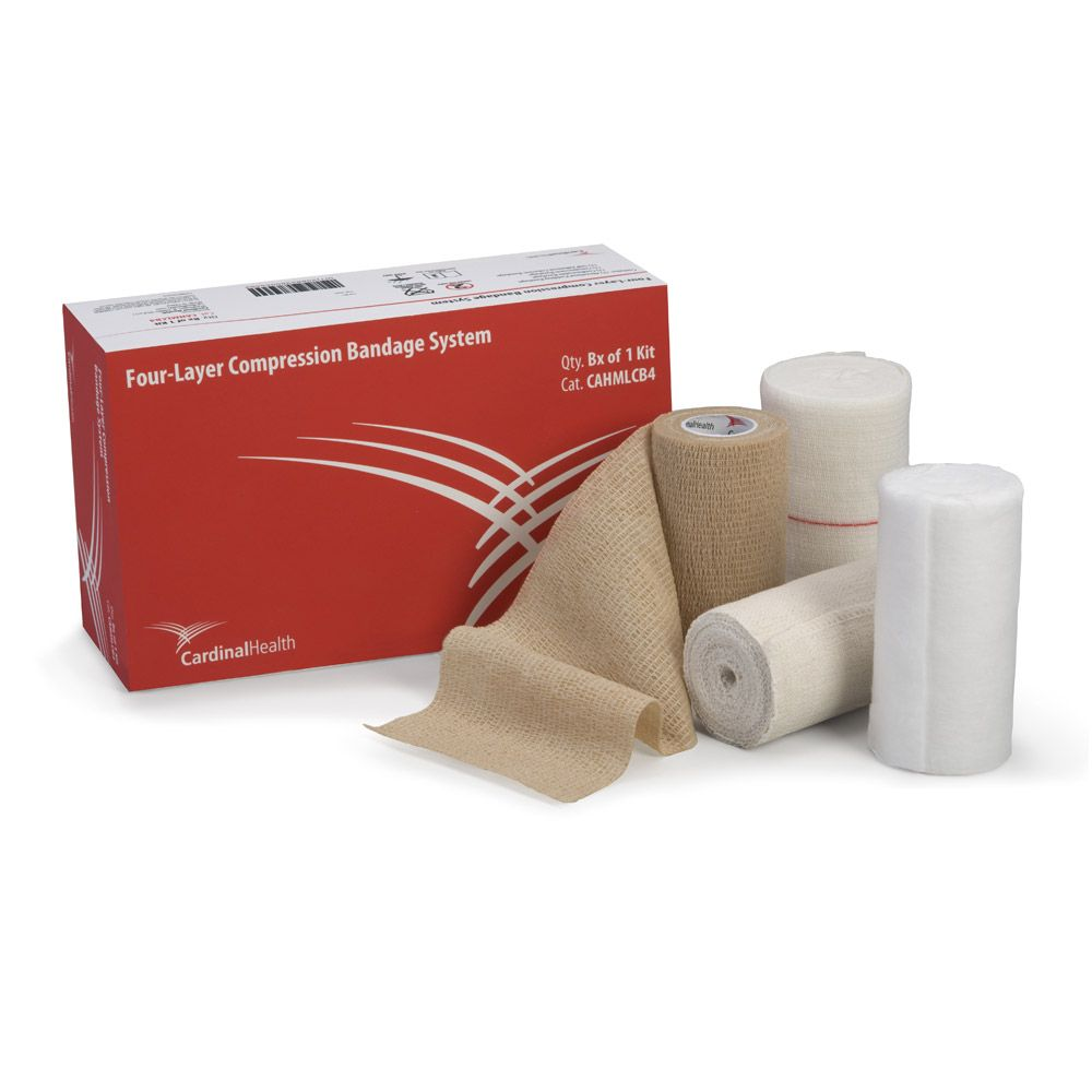 CompressionBandages