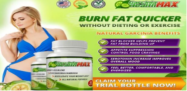 Max Garcinia Plus Review Safe Amp Effective With Side