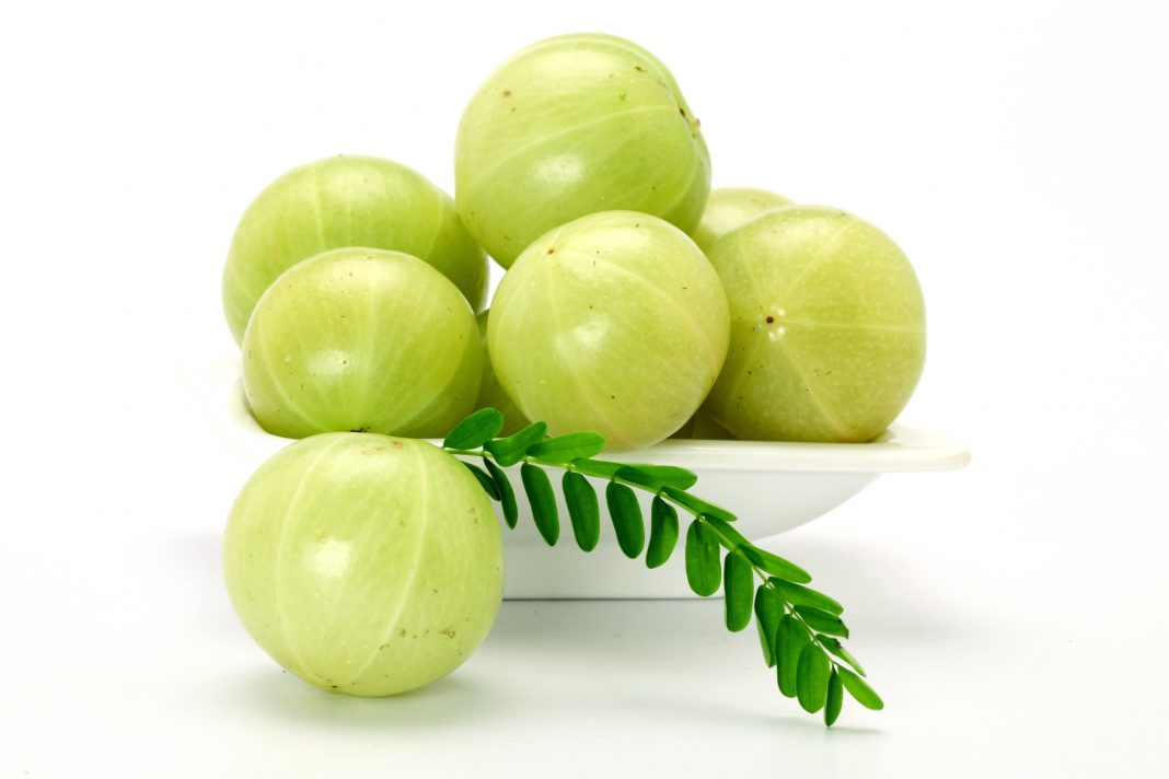 Health Benefits of Gooseberry or Amla