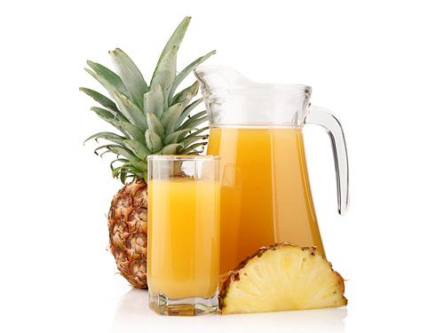 Health Benefits of Pineapple Juice