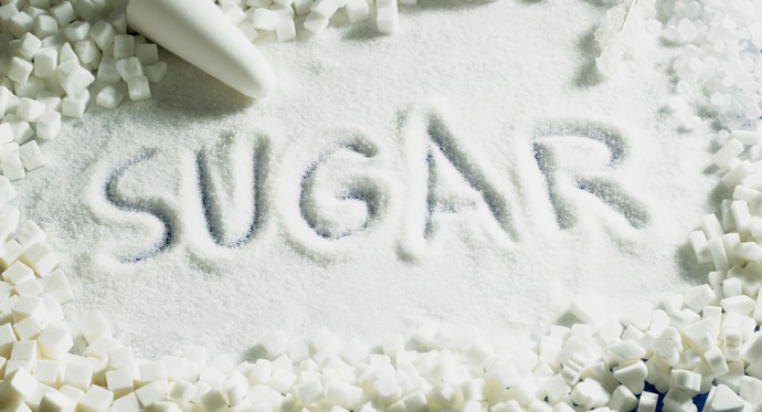 Avoid Refined Sugars And Grains