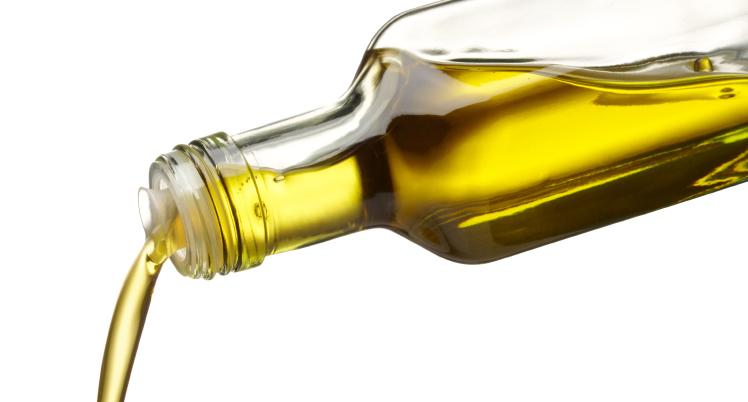 Avoid processed vegetable oils and Intake good fats