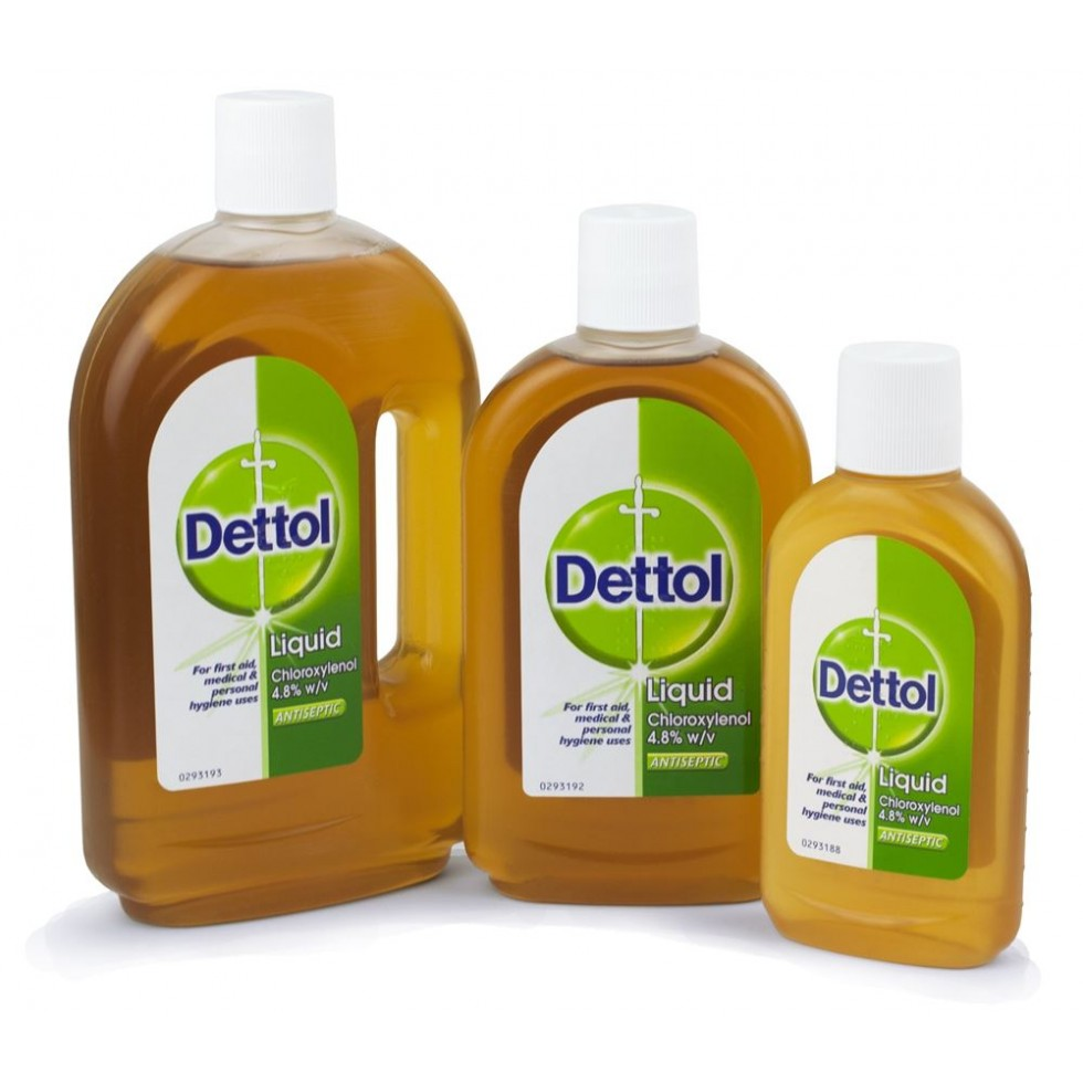 The advantage of testing with Dettol can give you an accurate test result during early pregnancy too. Mixing equal amount of your urine and Dettol can ...