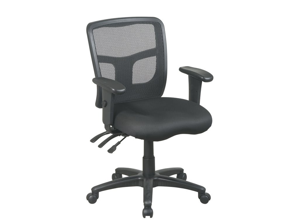 ProGrid Back Manager Chair