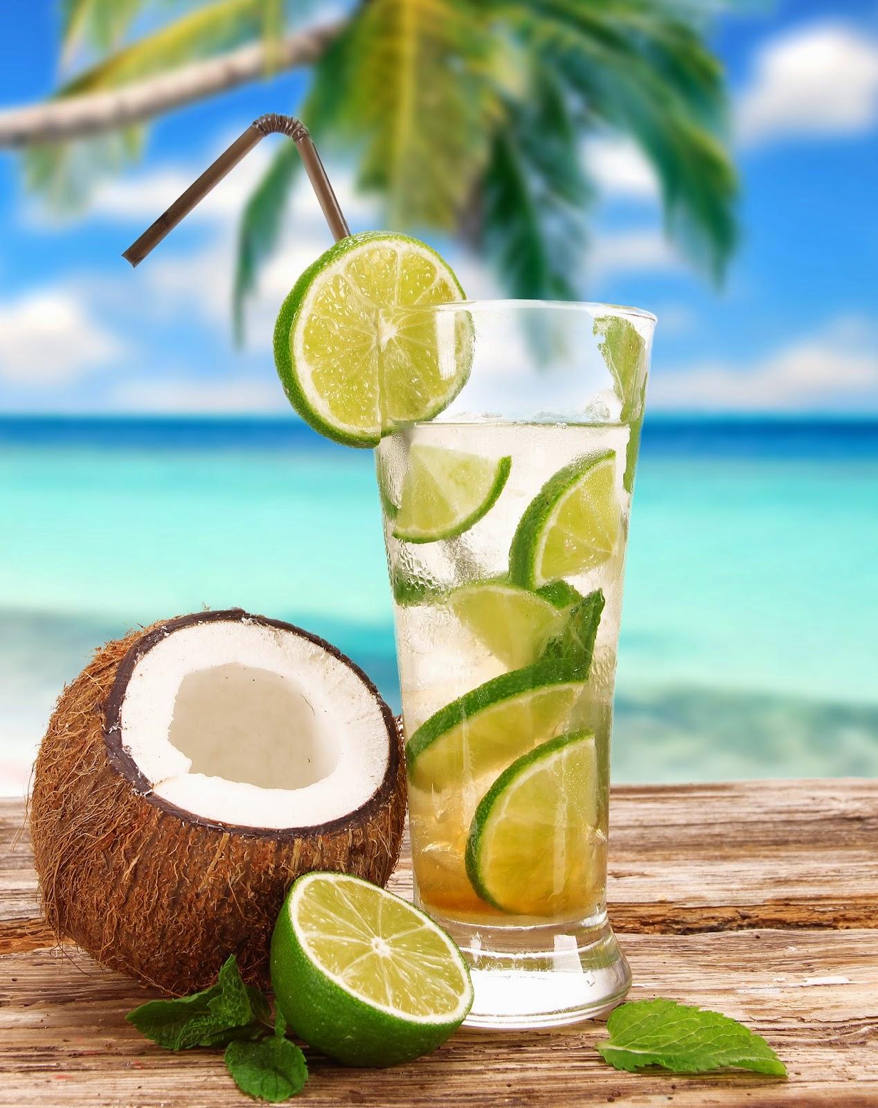 Coco-lemon