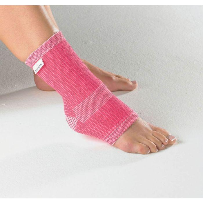 Brace Kemampuan menawarkan yang paling mudah untuk menggunakan bungkus elastis, kawat gigi kaki dan mendukung