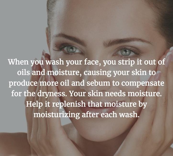 homemade moisturizers