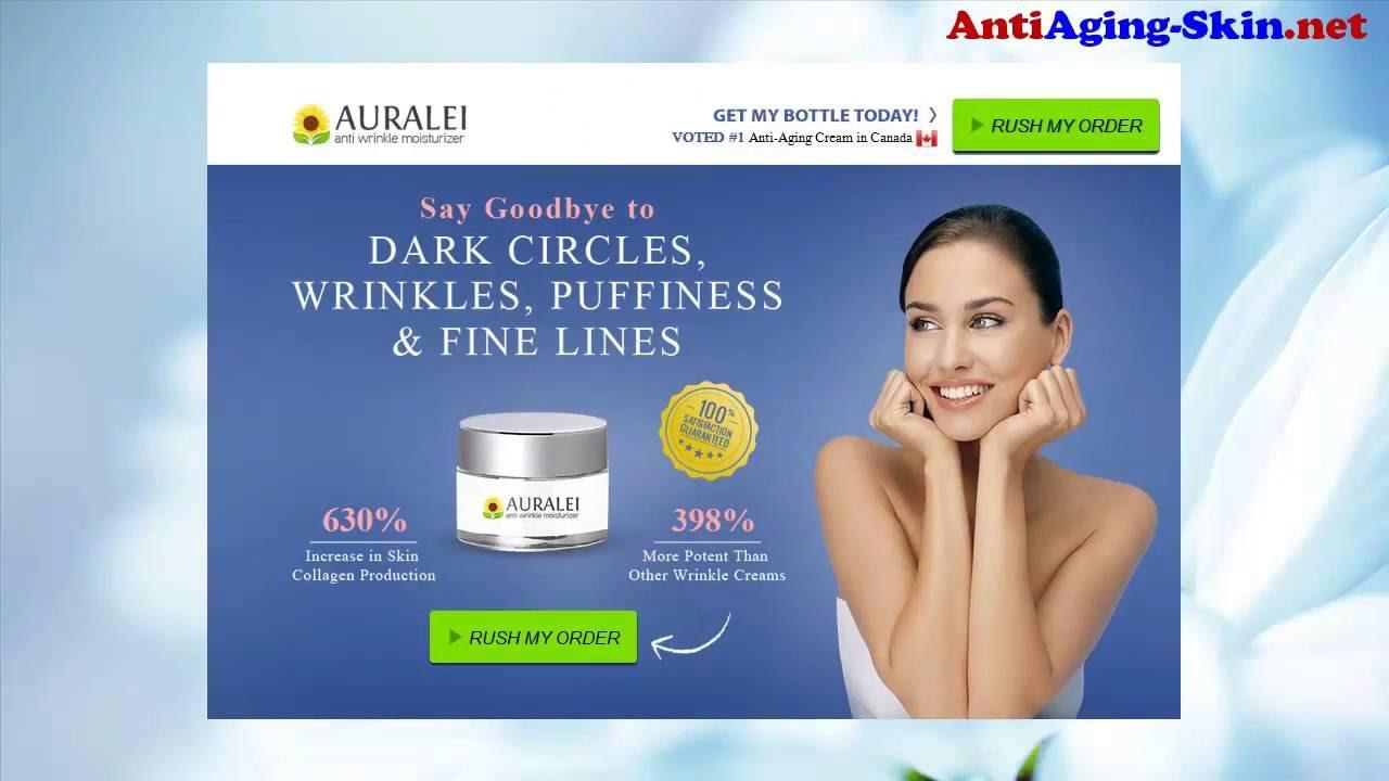 Auralie Cream