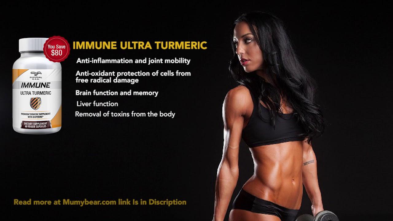 Immune-Ultra-Turmeric-Reviews