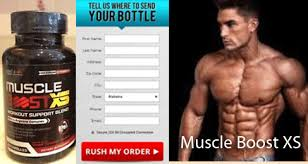 Muscle Boost XS Reviews
