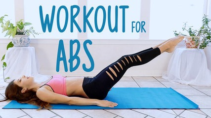 abs workout  get a guaranteed six pack with daily fitness