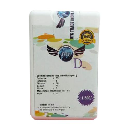 Detox Spray