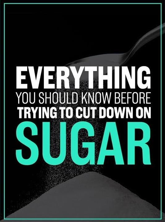 sugar-free diet