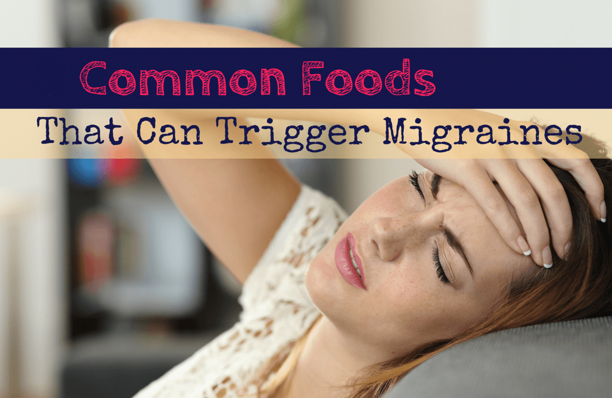 List Of Foods To Eat For Migraines
