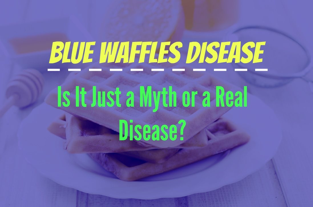 Blue Waffles Disease